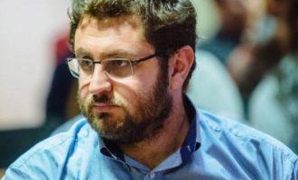Ζαχαριάδης: Εκτεθειμένη πολιτικά η Ν.Δ. για την στάση της στο Νόμο περί ευθύνης υπουργών