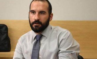 Τζανακόπουλος: Eldorado Gold και Lamda Development να σταματήσουν να εκβιάζουν και να πολιτικολογούν