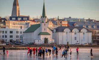Οι δέκα πιο ακριβές πόλεις της Ευρώπης για διακοπές Χριστουγέννων