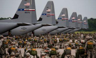 Ρώσοι αναλυτές υποθέτουν τι θα γίνει σε ένα πόλεμο της Αμερικής με την Τουρκία