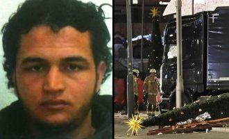 Το Ισλαμικό Κράτος διέταξε τον Ανίς Αμρί να επιτεθεί με νταλίκα στο Βερολίνο