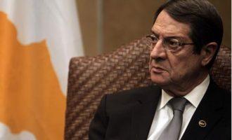 Η Κύπρος απέρριψε την πρόταση των Κατοχικών για συνδιαχείριση των φυσικών πόρων