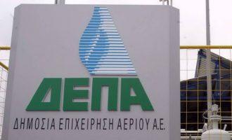 Συμφωνία ΔΕΠΑ-ENI για την πώληση του 51% της ZENIΘ