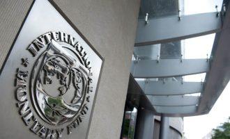 Πρωτογενές έλλειμμα 6% στην Ελλάδα «βλέπει» το ΔΝΤ