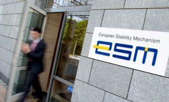 ESM: Στα 32,45 χρόνια η μέση διάρκεια αποπληρωμής των ελληνικών δανείων από το EFSF