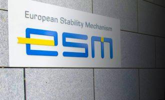 Η Eλλάδα πληρώθηκε την πρώτη δόση από τον ESM – 644,42 εκατ. ευρώ