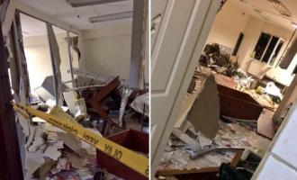 Εθνοϊσλαμιστικοί όχλοι χτυπάνε πολιτικά γραφεία Κούρδων στην Τουρκία