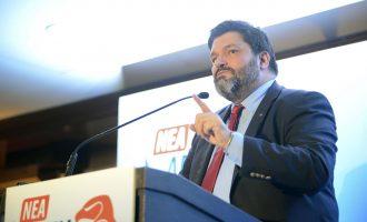 Φαήλος Κρανιδιώτης: «Πίσσα και πούπουλα» στους ευρωβουλευτές που δεν ψήφισαν υπέρ των Ποντίων
