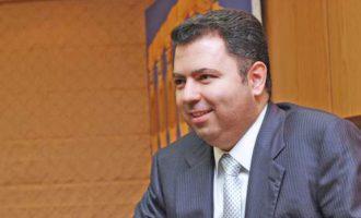 Αθωώθηκε ο Λαυρεντιάδης για την απόπειρα ανθρωποκτονίας ξενοδόχου