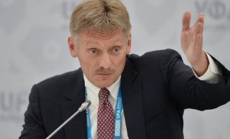 """Η Μόσχα λέει ότι """"δεν υπάρχει εναλλακτική"""" στη συμφωνία με το Ιράν"""