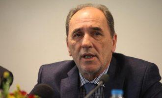 Τι είπε ο Σταθάκης για τις προοπτικές που ανοίγουν στην ενέργεια στα Βαλκάνια
