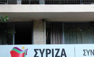 """ΣΥΡΙΖΑ κατά """"Θύρας 7"""" και Μαρινάκη: Λάθος γήπεδο διάλεξαν να παίξουν"""