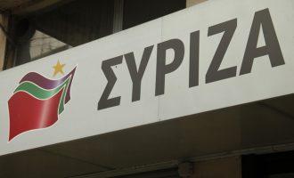 ΣΥΡΙΖΑ: Άτακτη υποχώρηση Μητσοτάκη για τη Συνταγματική Αναθεώρηση