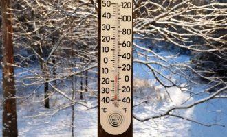 Καιρός: Χιόνια, ισχυρές βροχές και πτώση θερμοκρασίας την Τετάρτη