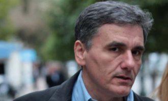 Τσακαλώτος: Τα τέσσερα διακυβεύματα που σηματοδοτούν τις εκλογές