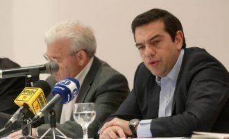 Τσίπρας: Υπάρχει πολιτική βούληση να λυθούν τα προβλήματα