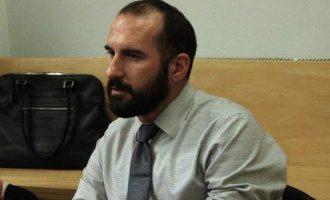 Tζανακόπουλος για Novartis: Σκάνδαλο μεγατόνων που συγκλονίζει την πολιτική ζωή- Θα πράξουμε τα δέοντα