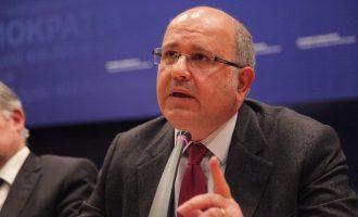 Ξυδάκης: Δεν πρέπει να δαιμονοποιούμε τη δραχμή – Να γίνει συζήτηση στη Βουλή