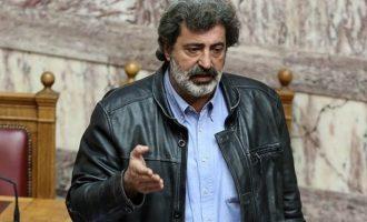 Η θέση-έκπληξη των ΑμΕΑ για την κόντρα Πολάκη-αντιπολίτευσης