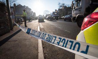 Συναγερμός: Έκρηξη κοντά στο πανεπιστήμιο της Οξφόρδης – Έχει αποκλειστεί η περιοχή