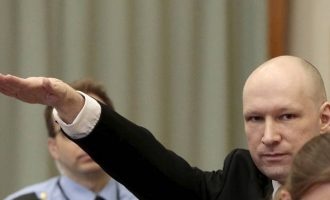 ΗΠΑ – Θαυμαστής του Μπρέιβικ σχεδίαζε να εκτελέσει πολιτικούς και δημοσιογράφους