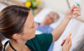 Είκοσι θάνατοι από γρίπη την τελευταία εβδομάδα – 165 ασθενείς σε ΜΕΘ