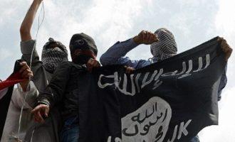 Το Ισλαμικό Κράτος «υποσχέθηκε» να εντείνει τη μάχη ενάντια σε ΗΠΑ και Κούρδους