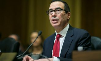 Θα εφαρμοστούν 100% οι κυρώσεις των ΗΠΑ στη Ρωσία και με Τραμπ εκτός εάν…