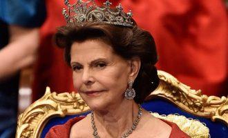 Βασίλισσα της Σουηδίας Σίλβια: Υπάρχουν φαντάσματα στα βασιλικά Ανάκτορα