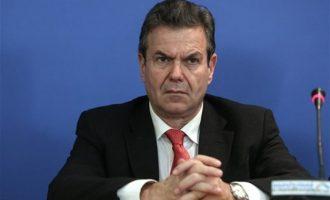 Πετρόπουλος: Εάν κερδίσει η Ν.Δ. στις εκλογές θα εξαφανιστούν οι επικουρικές