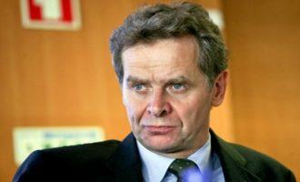 Βγαίνει στη σύνταξη ο «σκληρός» του ΔΝΤ Πολ Τόμσεν