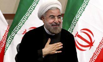 Ο Ροχανί διεκδικεί εκ νέου την Προεδρία του Ιράν αντιμέτωπος με τον εκλεκτό του Αγιατολάχ
