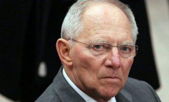 Die Welt: Αυτοί είναι οι πιθανοί διάδοχοι του Σόιμπλε στο υπουργείο Οικονομικών
