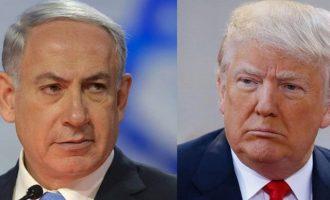 Τραμπ και Νετανιάχου συνομίλησαν στο τηλέφωνο για το Ιράν