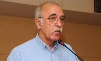 Βίτσας για προσφυγικό: Δρουν εγκληματικά κυκλώματα σε Σάμο και Τουρκία