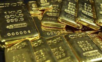 Βρετανός επενδυτής: Αγοράστε ράβδους χρυσού και χρυσά νομίσματα