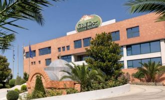 Creta Farms: Συμφωνία για εξαγωγές προϊόντων στη Σερβία