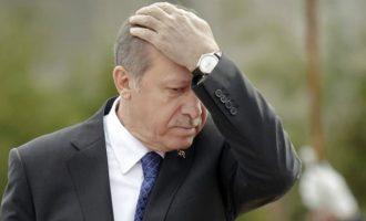 Θα απήγαγαν τον Ερντογάν και «θα τον μετέφεραν σε πλοίο φυλακή της CIA» γράφει ο Καραγκιούλ