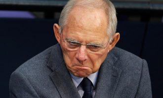 Ο εκλεχτός του Σόιμπλε δεν εκλέχτηκε αρχηγός του CDU – «Δεν έδωσα μάχη κατά της Μέρκελ» λέει ο Βόλφγκανγκ