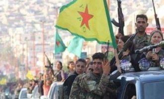 Η Δαμασκός διαψεύδει συζήτηση με τη MİT με θέμα την εξάλειψη των ενόπλων κουρδικών δυνάμεων