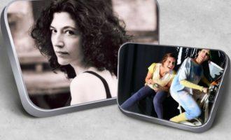 Συνέντευξη με τη Μαριλένα Τριανταφυλλίδου που έφερε το βρεφικό θέατρο στην Ελλάδα