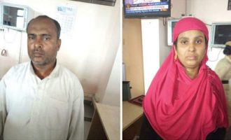 """Σοκ στην Ινδία: """"Θυσίασαν"""" 10χρονη για να γιατρευτεί ο άρρωστος θείος της οικογένειας"""