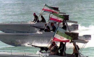 """Το Ιράν κατηγορεί τις ΗΠΑ για πρόκληση """"εντάσεων"""" στον Περσικό Κόλπο"""