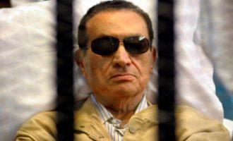 Διατάχθηκε η σύλληψη των δύο γιων του Χόσνι Μουμπάρακ – Χειραγωγούσαν μετοχές