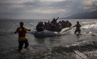 Τραγικό ναυάγιο στο Αγαθονήσι με 6 νεκρούς, εκ των οποίων 4 παιδιά