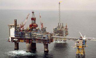 Η Νέα Ζηλανδία απαγόρευσε την υπεράκτια εξόρυξη πετρελαίου και φυσικού αερίου