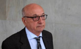 Siemens: Ενοχή για 22 κατηγορούμενους – Παραγραφή για Τσουκάτο