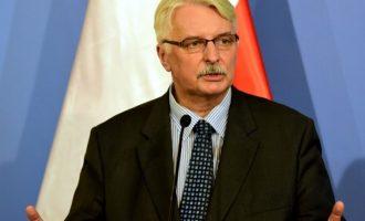 """Η Πολωνία σήκωσε κεφάλι στη Γερμανία: """"Η ΕΕ εκτελεί διαταγές του Βερολίνου"""""""