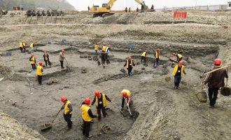 Βρέθηκε χαμένος μυθικός θησαυρός στην Κίνα – Οι θρύλοι της ύπαρξής του αποδείχτηκαν σωστοί (φωτο)