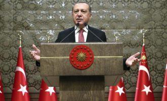 """Γερμανός Δημοσιογράφος: """"Οι Τούρκοι στοχεύουν συγκεκριμένα το Αιγαίο – Η Τουρκία θεωρεί την Ελλάδα παίκτη"""""""